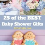 25 Baby Shower Gifts